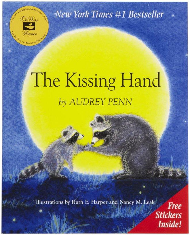 kissinghand